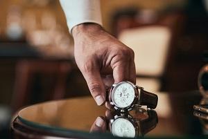 時計修理の代理店募集