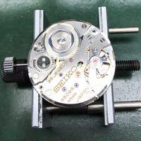 SEIKO(セイコー)腕時計の分解