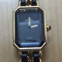 CHANEL(シャネル)プルミエール レディース腕時計修理