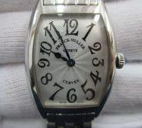 FRANCK MULLER(フランクミュラー)時計修理