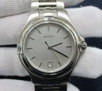 GUCCI(グッチ)時計バックル修理