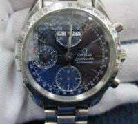 オメガ スピードマスター メンズ腕時計 クロノグラフ