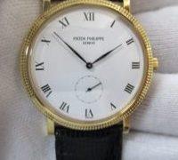 PATEK PHILIPPE(パテック・フィリップ)手巻き腕時計
