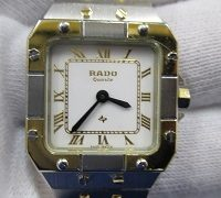 RADO(ラドー)時計修理