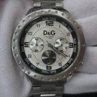 d&g 時計修理