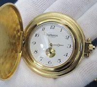 BURBERRY(バーバリー)懐中時計修理