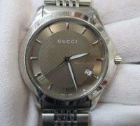 GUCCI(グッチ) 126.4 Gタイムレス クォーツ腕時計