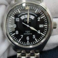 iwcの時計修理