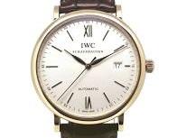 iwc時計修理