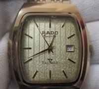 ラドー腕時計修理