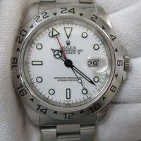ロレックス メンズ腕時計修理 エクスプローラⅡ 16570