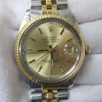 ロレックス メンズ腕時計 デイトジャスト 16013