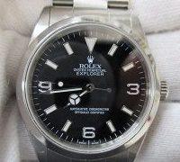 ROLEX(ロレックス)時計修理