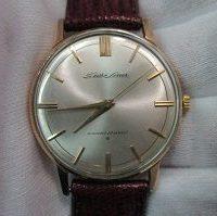 セイコー ライナー J15001E 手巻き時計