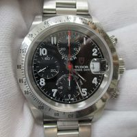 TUDOR(チュードル)クロノタイム プリンスデイト 79280 自動巻き 時計修理完了品