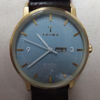 針取り付け修理完了後のTRIWA(トリワ)KLST106