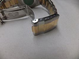 ロレックス 16713 GMTマスターコンビ 新品仕上げ後の状態(バックル)
