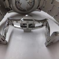 HUNTING WORLD(ハンティングワールド)メンズ腕時計 HW201 ベルト修理後