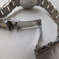 CITIZEN(シチズン)レディース腕時計 H030-T016031のバックル交換前