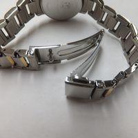 CITIZEN(シチズン)レディース腕時計 H030-T016031のバックル交換後
