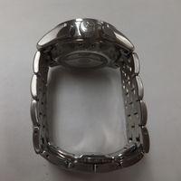 HAMILTON(ハミルトン)メンズ腕時計 ジャズマスター クロノグラフ H325961 ベルト修理前