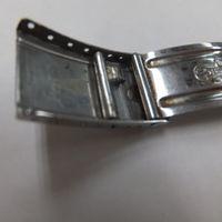 ROLEX(ロレックス)デイトジャスト 1601 巻きブレス溶接修理前