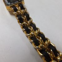 CHANEL(シャネル)レディース腕時計プルミエール H0001 革交換