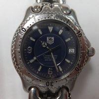TAG HEUER(タグ・ホイヤー)メンズ腕時計セルシリーズ WG5114-P0 文字盤修理