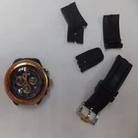 D&G (ドルチェ&ガッバーナ)メンズ時計 DW0369 サー TIME watch SIR ベルト破損