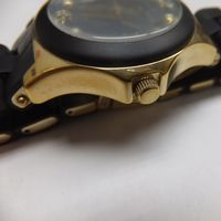MARC BY MARC JACOBS(マークバイマークジェイコブス) レディース腕時計 MBM2540 ガラス(風防)曇り
