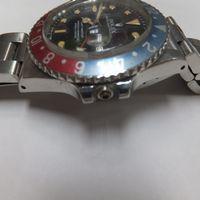 ROLEX(ロレックス)メンズ腕時計GMTマスター ペプシ 16750 リューズ紛失