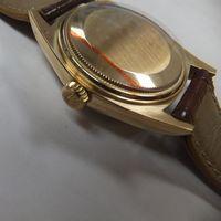 ROLEX(ロレックス)メンズ腕時計デイデイト金無垢 1807 新品仕上げ後