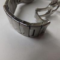 GUCCI(グッチ)メンズ腕時計パンテオン クロノグラフ YA115235(115.2)ベルト修理