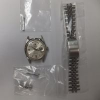 ROLEX(ロレックス) メンズ腕時計デイデイトK18WG製 1803 修理後