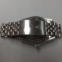 ROLEX(ロレックス)メンズ腕時計デイトジャスト 16220 新品仕上前(クラスプ)