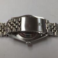 ROLEX(ロレックス)メンズ腕時計デイトジャスト 16220 新品仕上後(クラスプ)