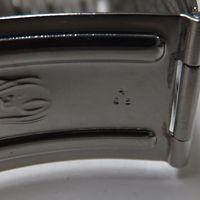 ROLEX(ロレックス) 純正ブレス クラスプコード 4  65(1965年製造) クラスプ型番:6251H(デイトジャスト 1601)
