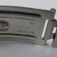 ROLEX(ロレックス) 純正ブレス クラスプコード P2(1991年製造) クラスプ型番:62523H(デイトジャスト 16013)