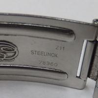 ROLEX(ロレックス) 純正ブレス クラスプコード Z11(1997年製造) クラスプ型番:78360(デイトジャスト 16200)