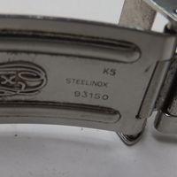 ROLEX(ロレックス) 純正ブレス クラスプコード K5(1986年製造) クラスプ型番:93150(サブマリーナ 5513)