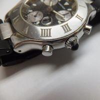 Cartier(カルティエ)メンズ腕時計クロノスカフ クロノグラフ W10172T2(2424) 新品仕上前