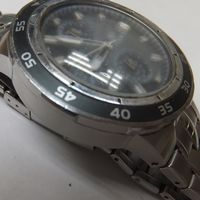TITAN(タイタン)メンズ腕時計クロノグラフ 9466KKA ガラスの曇り